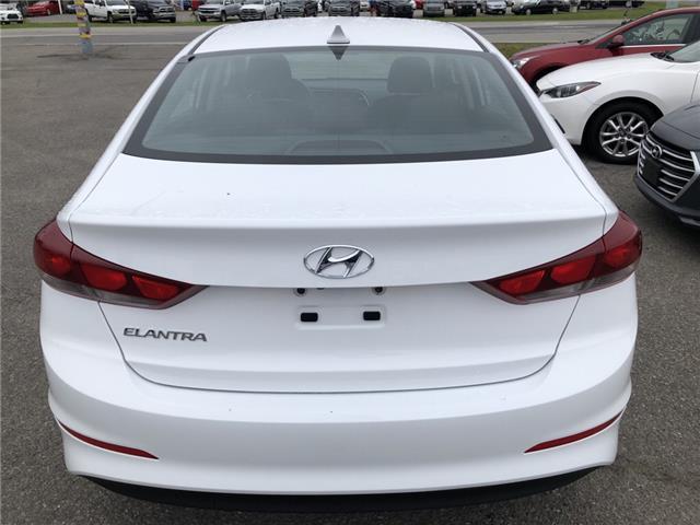 2018 Hyundai Elantra GL SE (Stk: -) in Kemptville - Image 4 of 28