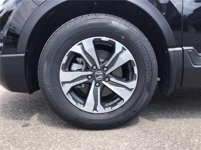 2019 Honda CR-V LX (Stk: 191498) in Barrie - Image 12 of 19