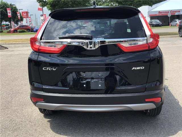 2019 Honda CR-V LX (Stk: 191498) in Barrie - Image 17 of 19