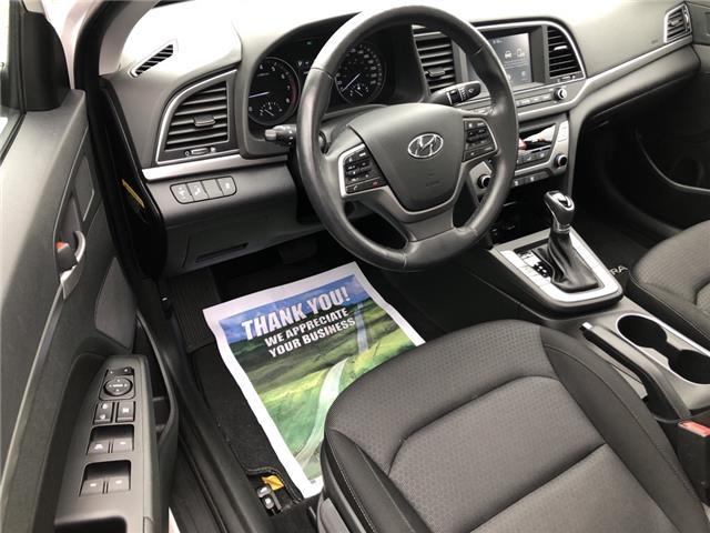 2018 Hyundai Elantra GL SE (Stk: -) in Kemptville - Image 7 of 28