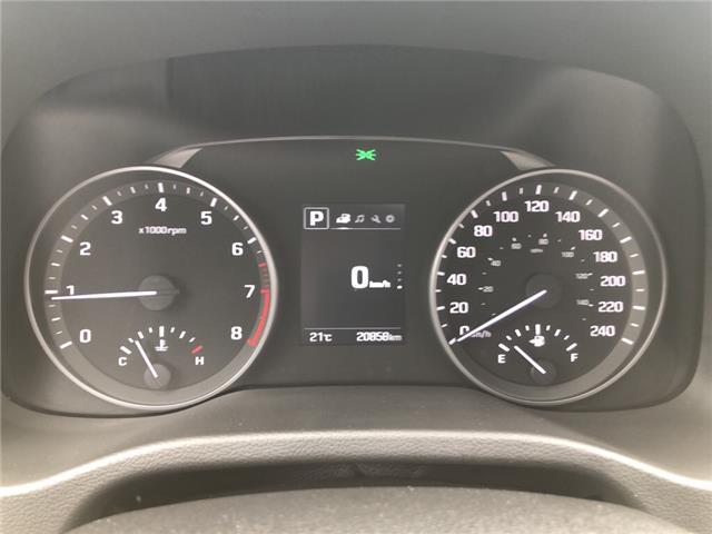 2018 Hyundai Elantra GL SE (Stk: -) in Kemptville - Image 15 of 28