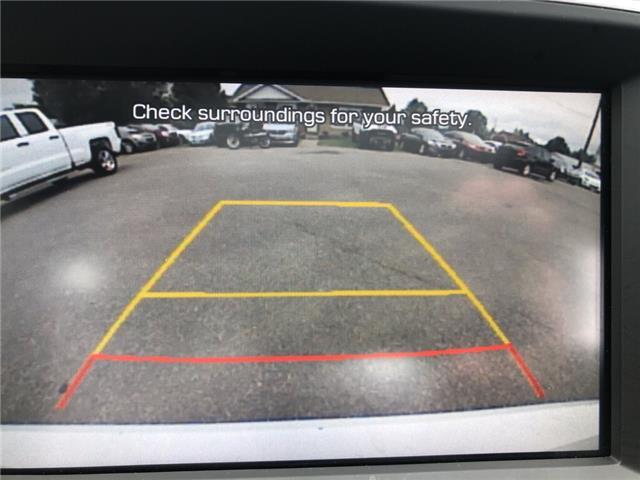 2018 Hyundai Elantra GL SE (Stk: -) in Kemptville - Image 19 of 28