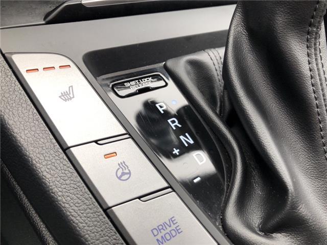 2018 Hyundai Elantra GL SE (Stk: -) in Kemptville - Image 21 of 28