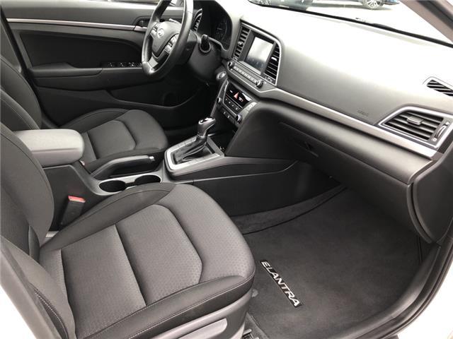 2018 Hyundai Elantra GL SE (Stk: -) in Kemptville - Image 25 of 28