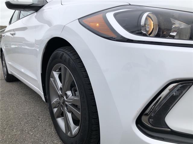 2018 Hyundai Elantra GL SE (Stk: -) in Kemptville - Image 27 of 28