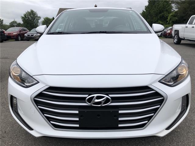 2018 Hyundai Elantra GL SE (Stk: -) in Kemptville - Image 28 of 28