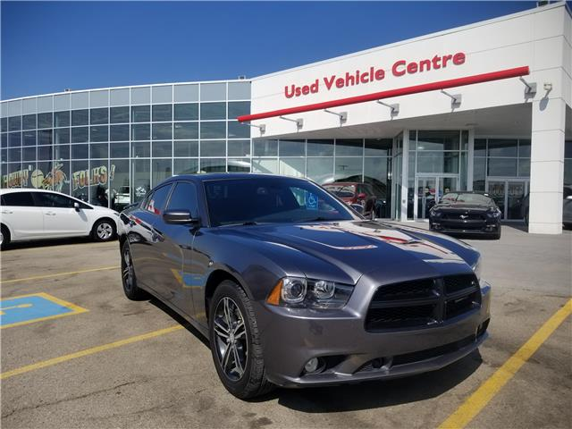 2013 Dodge Charger SXT (Stk: 2191252V) in Calgary - Image 1 of 28