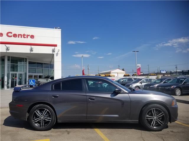 2013 Dodge Charger SXT (Stk: 2191252V) in Calgary - Image 2 of 28