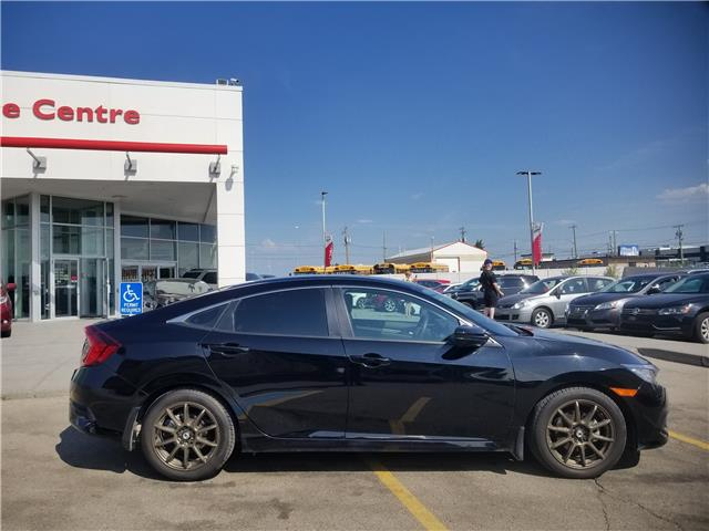 2018 Honda Civic LX (Stk: 2190757A) in Calgary - Image 2 of 24