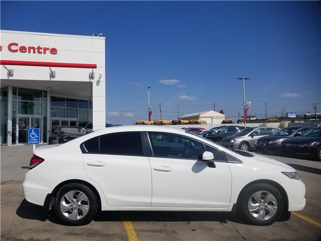 2014 Honda Civic LX (Stk: U194219) in Calgary - Image 2 of 22