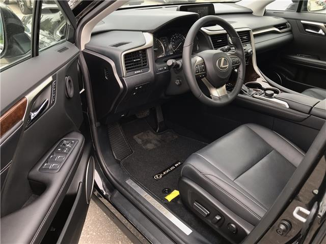 2017 Lexus RX 350 Base (Stk: 28393A) in Markham - Image 13 of 25