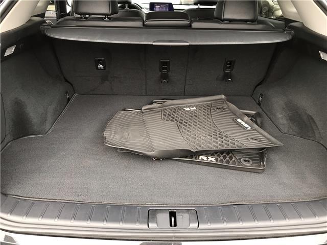 2017 Lexus RX 350 Base (Stk: 28393A) in Markham - Image 9 of 25