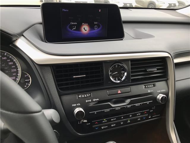 2017 Lexus RX 350 Base (Stk: 28393A) in Markham - Image 17 of 25