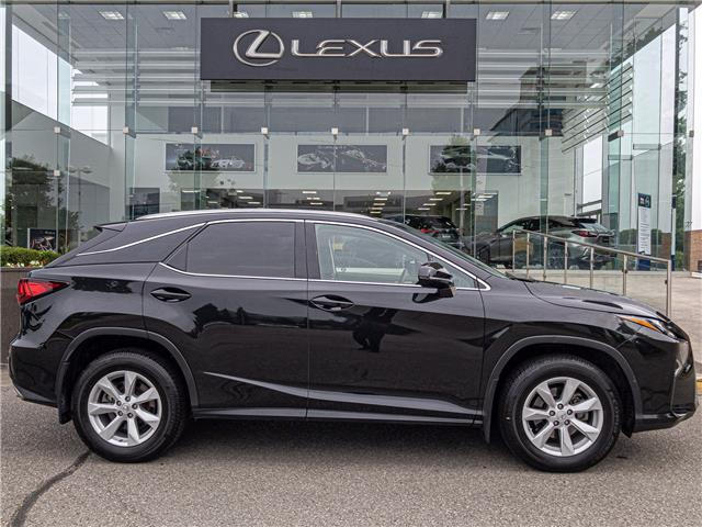 2017 Lexus RX 350 Base (Stk: 28393A) in Markham - Image 11 of 25