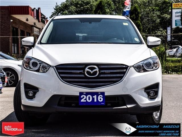 2016 Mazda CX-5 GS (Stk: P1887) in Markham - Image 2 of 30