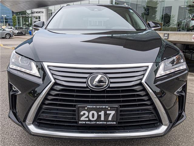 2017 Lexus RX 350 Base (Stk: 28393A) in Markham - Image 3 of 25