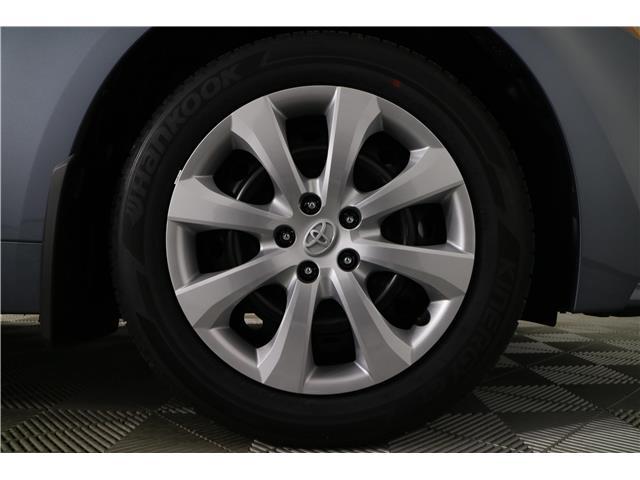 2020 Toyota Corolla LE (Stk: 293378) in Markham - Image 8 of 20