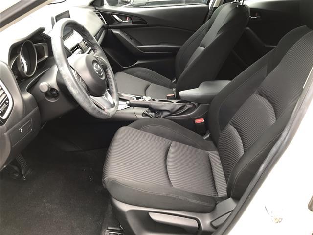 2015 Mazda Mazda3 Sport GS (Stk: 28462A) in Markham - Image 14 of 24