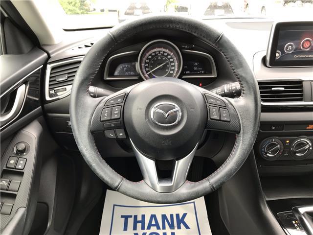 2015 Mazda Mazda3 Sport GS (Stk: 28462A) in Markham - Image 15 of 24