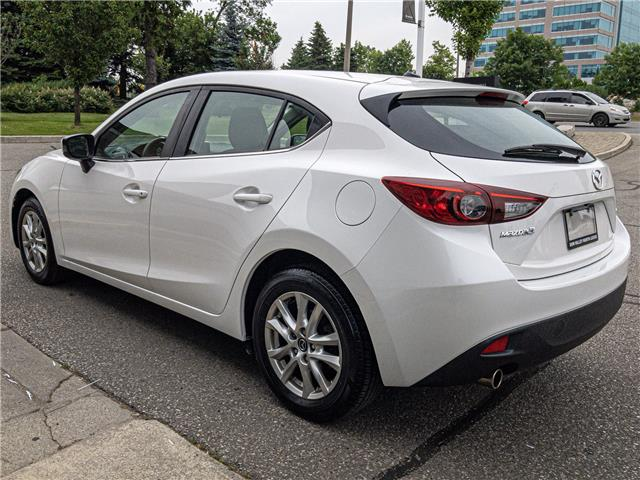2015 Mazda Mazda3 Sport GS (Stk: 28462A) in Markham - Image 7 of 24