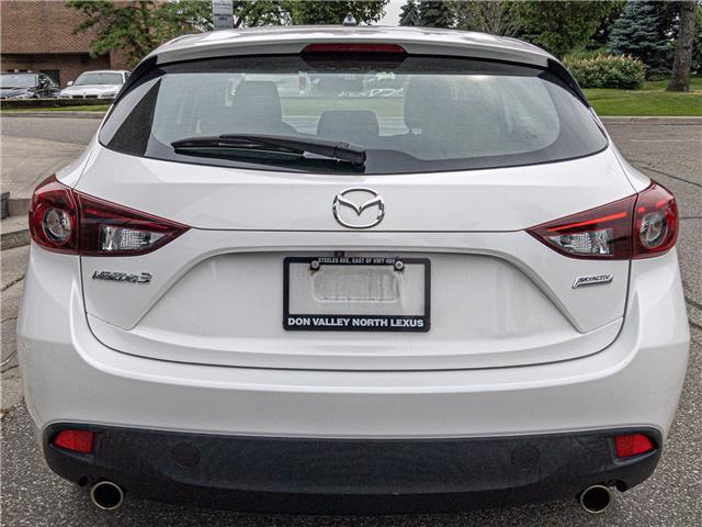 2015 Mazda Mazda3 Sport GS (Stk: 28462A) in Markham - Image 8 of 24