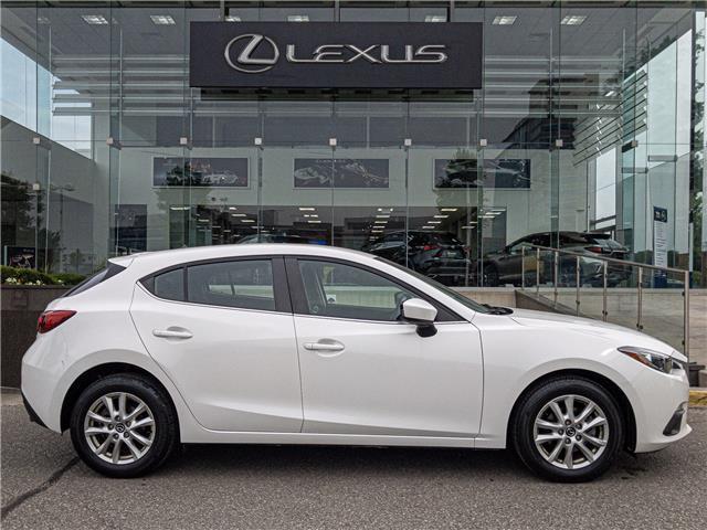 2015 Mazda Mazda3 Sport GS (Stk: 28462A) in Markham - Image 11 of 24