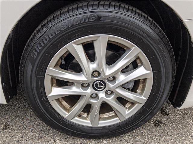 2015 Mazda Mazda3 Sport GS (Stk: 28462A) in Markham - Image 12 of 24