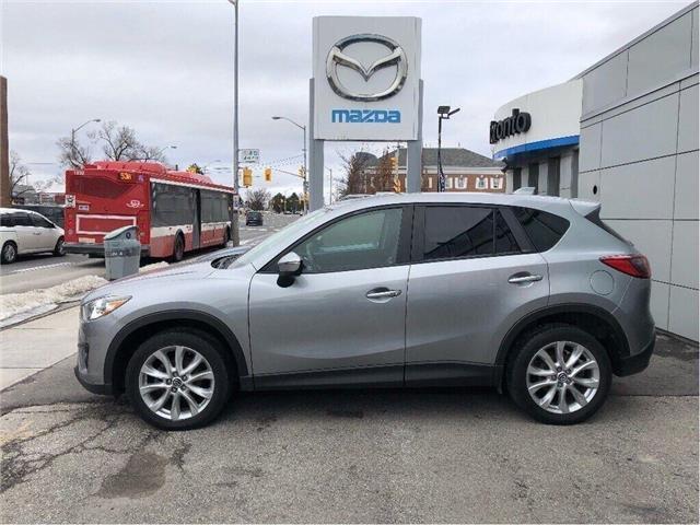 2015 Mazda CX-5 GT (Stk: P2216) in Toronto - Image 4 of 20