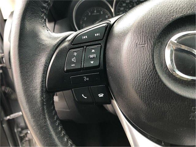 2015 Mazda CX-5 GT (Stk: P2216) in Toronto - Image 15 of 20
