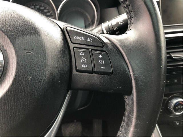 2015 Mazda CX-5 GT (Stk: P2216) in Toronto - Image 16 of 20