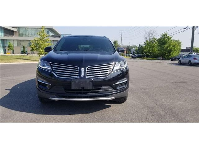 2016 Lincoln MKC Reserve (Stk: 19MC2206A) in Unionville - Image 2 of 22