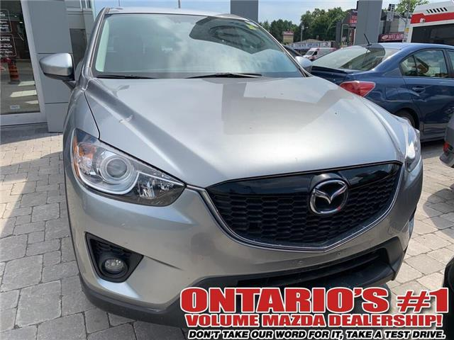 2014 Mazda CX-5 GT (Stk: p2430) in Toronto - Image 1 of 7