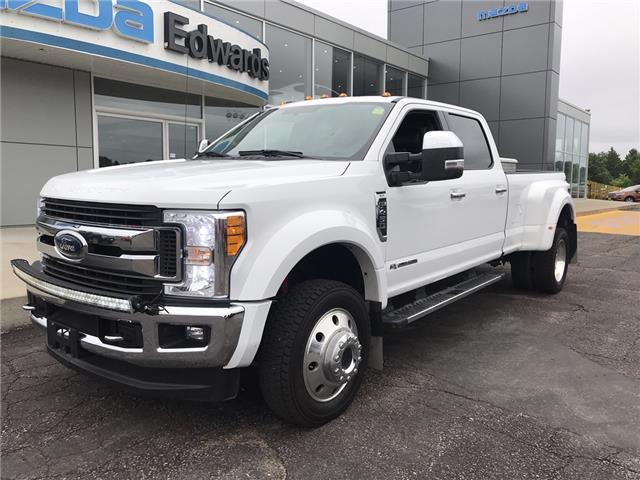 2017 Ford F-450 XLT (Stk: 21883) in Pembroke - Image 2 of 9