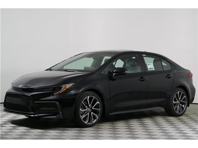 2020 Toyota Corolla XSE (Stk: 293354) in Markham - Image 3 of 11
