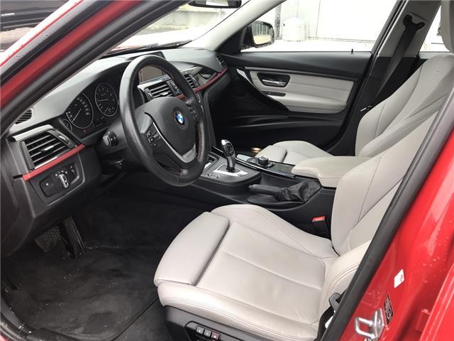2014 BMW 320i xDrive (Stk: 21884) in Pembroke - Image 6 of 8