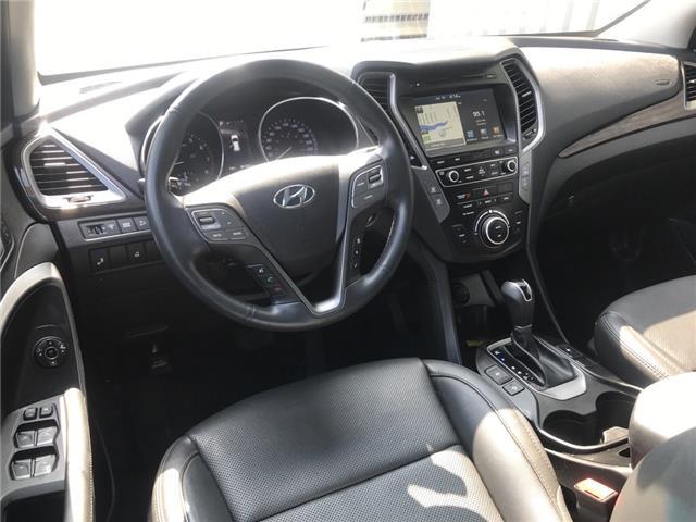 2018 Hyundai Santa Fe Sport 2.0T Limited (Stk: X4720A) in Charlottetown - Image 10 of 24
