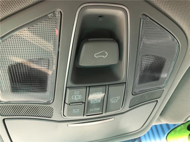 2018 Hyundai Santa Fe Sport 2.0T Limited (Stk: X4720A) in Charlottetown - Image 23 of 24