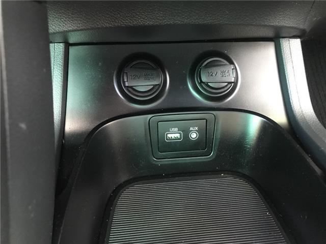 2018 Hyundai Santa Fe Sport 2.0T Limited (Stk: X4720A) in Charlottetown - Image 15 of 24