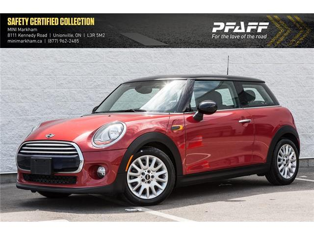 2015 MINI 3 Door Cooper (Stk: O12258) in Markham - Image 1 of 16
