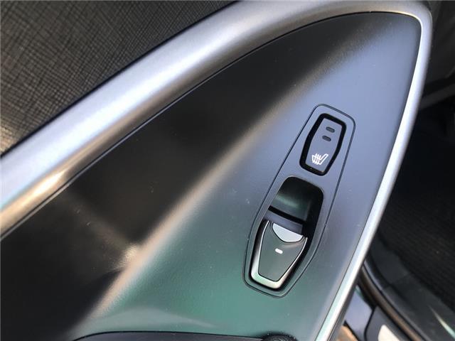 2018 Hyundai Santa Fe Sport 2.0T Limited (Stk: X4720A) in Charlottetown - Image 8 of 24