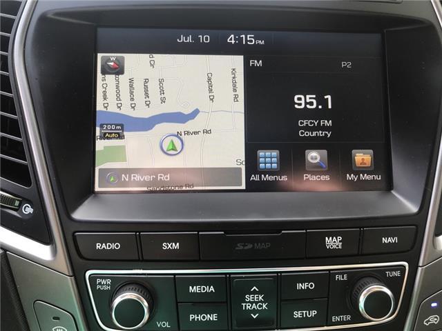 2018 Hyundai Santa Fe Sport 2.0T Limited (Stk: X4720A) in Charlottetown - Image 17 of 24