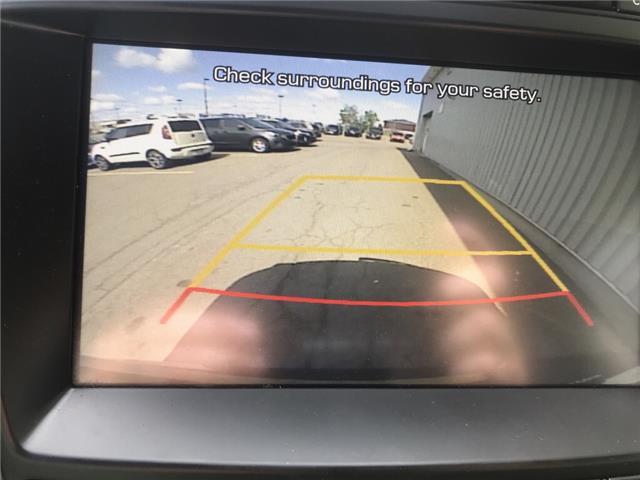 2018 Hyundai Santa Fe Sport 2.0T Limited (Stk: X4720A) in Charlottetown - Image 18 of 24