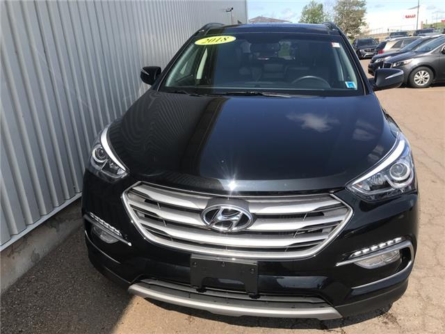 2018 Hyundai Santa Fe Sport 2.0T Limited (Stk: X4720A) in Charlottetown - Image 5 of 24