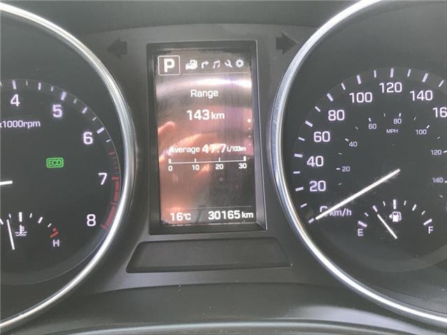 2018 Hyundai Santa Fe Sport 2.0T Limited (Stk: X4720A) in Charlottetown - Image 19 of 24