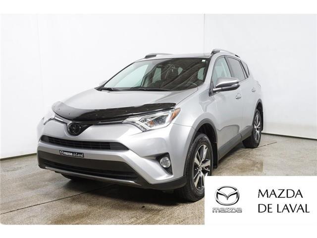 2017 Toyota RAV4  (Stk: U7242) in Laval - Image 1 of 24