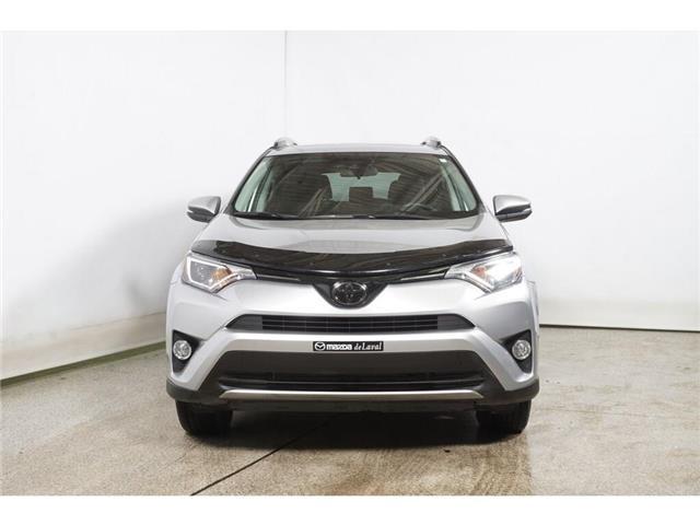 2017 Toyota RAV4  (Stk: U7242) in Laval - Image 7 of 24