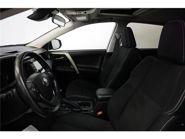 2017 Toyota RAV4  (Stk: U7242) in Laval - Image 13 of 24