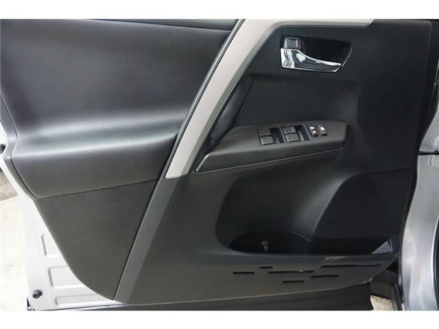 2017 Toyota RAV4  (Stk: U7242) in Laval - Image 16 of 24