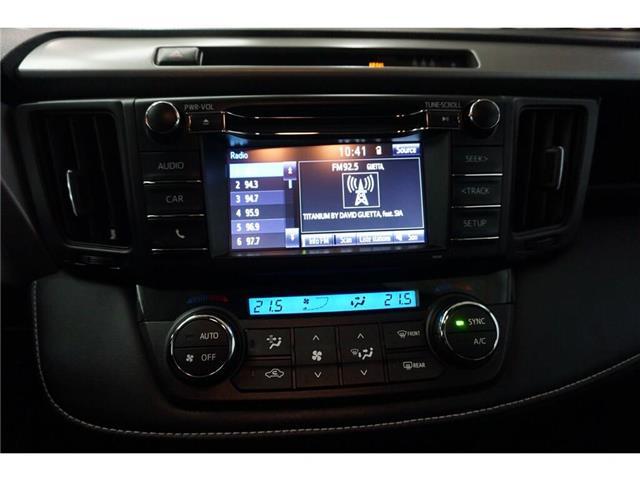 2017 Toyota RAV4  (Stk: U7242) in Laval - Image 20 of 24