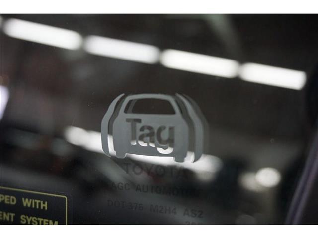 2017 Toyota RAV4  (Stk: U7242) in Laval - Image 23 of 24